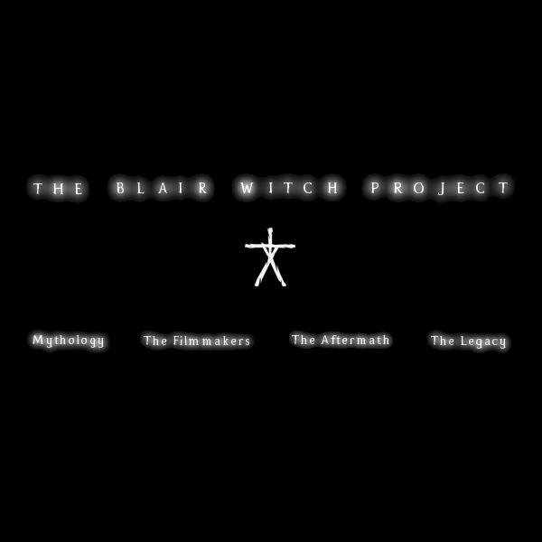 watch the blair witch project free